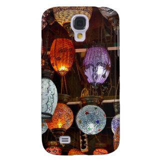 Bazar magnífico en Estambul, Turquía Funda Para Galaxy S4