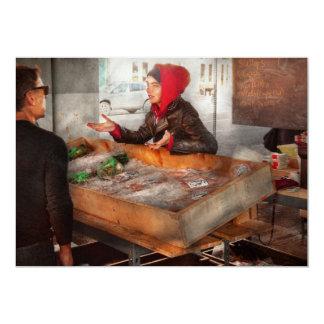 Bazar - vendo pescados comunicado personal