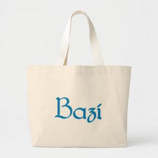 bazi Bavarian Bavarian Bavaria Bavaria Large Tote Bag