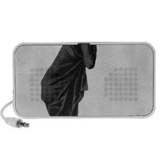 Bazile iPhone Speakers