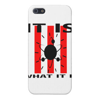 Bazinga Gifts Case For iPhone SE/5/5s