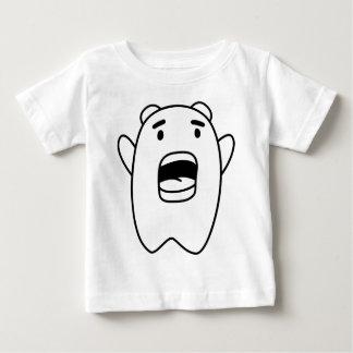 Bazinga Scream Baby T-Shirt