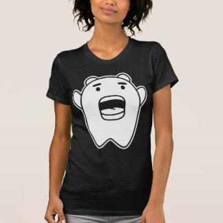 Bazinga Scream Tshirt
