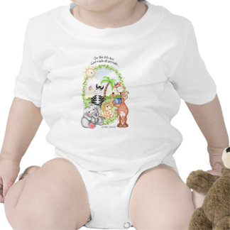 BaZooples Baby T-Shirt