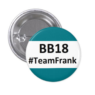 BB18 (Big Brother 18) Team Frank BUTTON