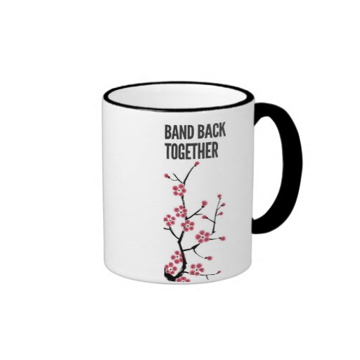 BB2G Classic Cherry Blossom Mug