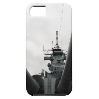 BB-62 Battleship New Jersey iPhone SE/5/5s Case