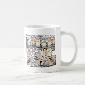 BB_6beautycontest, bankruptcybill.wordpress.com Classic White Coffee Mug