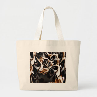 BB Abstract 002.jpg Large Tote Bag