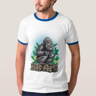 BB-Ape The BlackBerry Ape - Customized T-Shirt