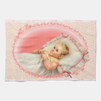 BB BABY NEW BORN  CARTOON  Linen with crockery Towel