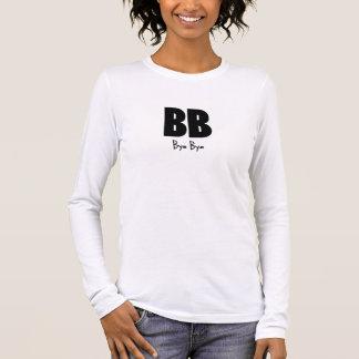 BB black Long Sleeve T-Shirt