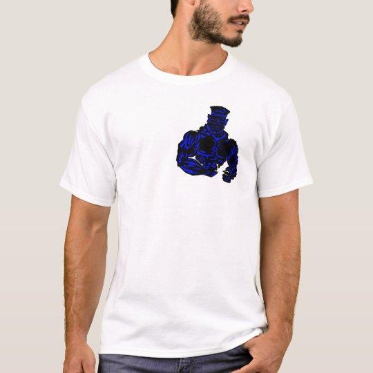 BB Blue T-Shirt