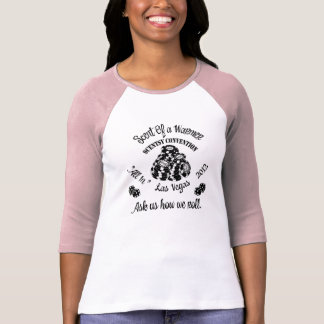 BB convention T-Shirt