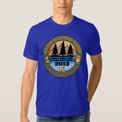 BB del CWT '13 camisa de la SESIÓN DOS