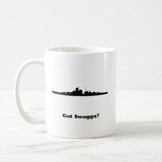 BB Got Swagga Coffee Mug