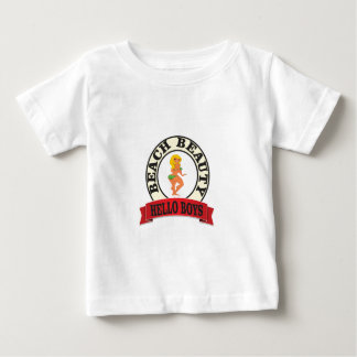 bb hello boys baby T-Shirt