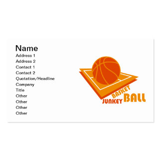 BB_JUNKEY BUSINESS CARD