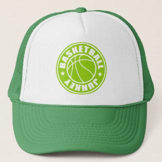BB_JUNKEY TRUCKER HAT