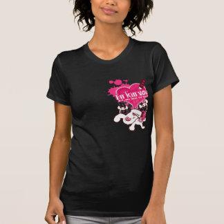 BB Pink T-Shirtn (Women L) T-Shirt