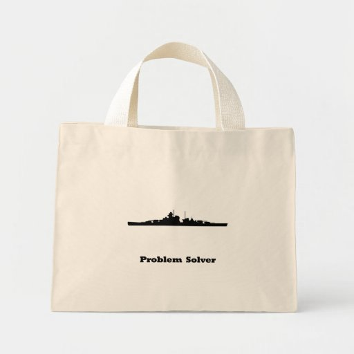 BB Problem Solver Bags