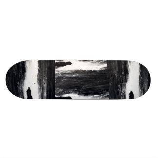 BB Skate Skateboard
