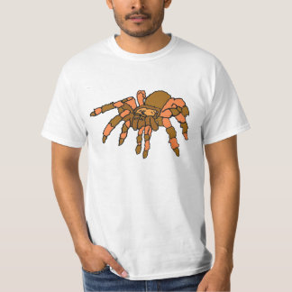 BB- Spider Cartoon shirt