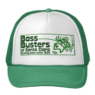 BB Truckers Hat