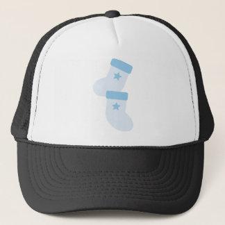 BBabyShowerP10 Trucker Hat