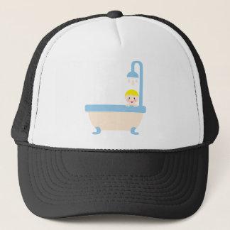 BBabyShowerP11 Trucker Hat