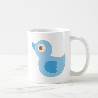 BBabyShowerP12 Classic White Coffee Mug