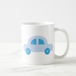 BBabyShowerP2 Classic White Coffee Mug