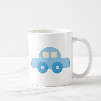 BBabyShowerP4 Classic White Coffee Mug