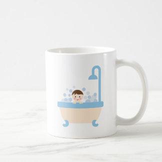 BBabyShowerP5 Classic White Coffee Mug