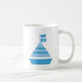 BBabyShowerP6 Classic White Coffee Mug