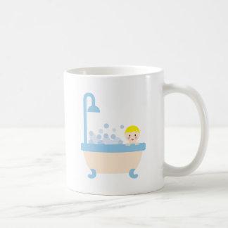BBabyShowerP7 Classic White Coffee Mug