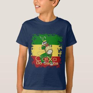 BBaC-Shirt-Caixa T-Shirt