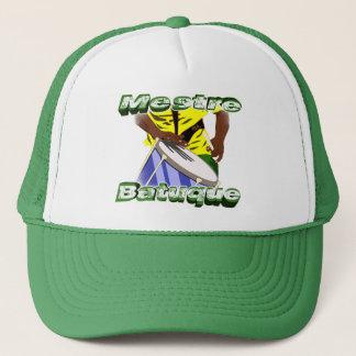 BBaC Shirt Mends Trucker Hat