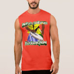 BBaC Shirt Repique Camisetas Sin Mangas