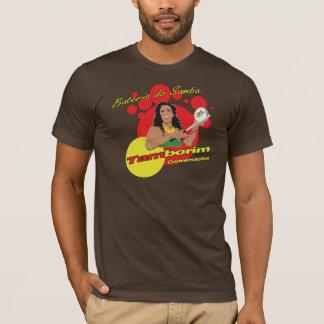 BBaC Shirt Tamborim