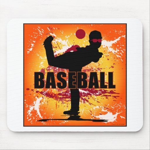 bball7 mouse pads