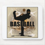 bball9 mouse pads