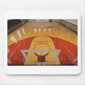 BBALL COURT MOUSE PAD