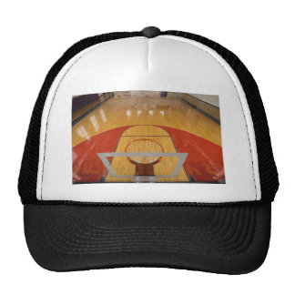 BBALL COURT TRUCKER HAT