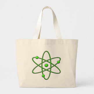 BBAtom Canvas Bag