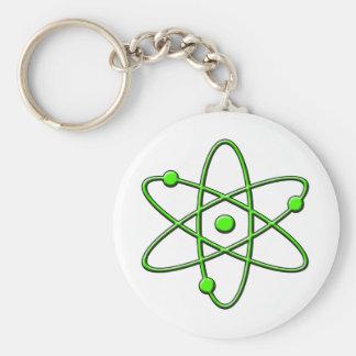 BBAtom Keychain