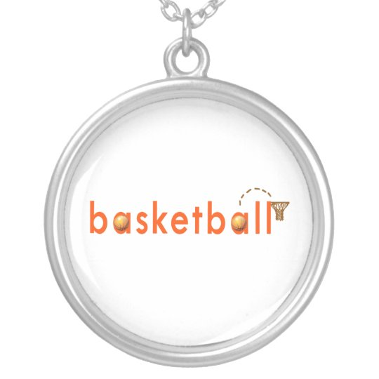 Bbb Silver Plated Necklace
