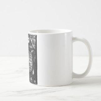 BBBC 1 COFFEE MUG