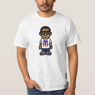 BBC Milo style Jersey Boy T-Shirt