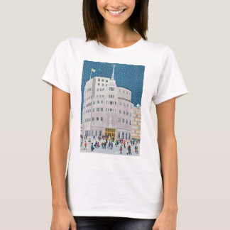 BBC's Broadcasting House T-Shirt